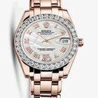 Rolex Pearlmaster Diamond