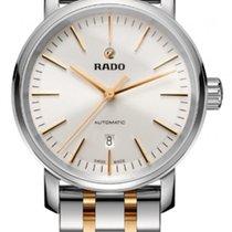 Rado Men's R14050103 Diamaster Two-Tone automatic Watch