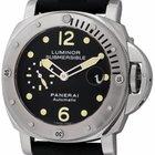 Panerai - Luminor Submersible : PAM 24