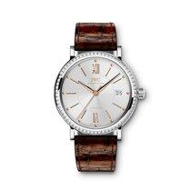 IWC Unisex IW458103 Portofino Automatic 37 Watch