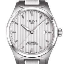 Tissot T-TEMPO Automatik Chronometer COSC new neu ungetragen