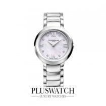 Baume & Mercier Promesse Mother Of Pearl Dial With...