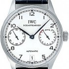 IWC Portuguese Automatic - Stainless Steel IW500107