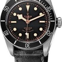 Tudor Heritage Black Bay 41mm New - full set