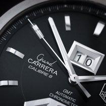 TAG Heuer Grand Carrera GMT