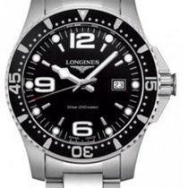 Longines HydroConquest Men's Watch L3.740.4.56.6