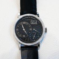 A. Lange & Söhne 811.062 LITTLE LANGE 1 Platinum Watch