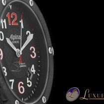 Alpina Extreme Racing Carbon Fiber Black Dial Limited of...