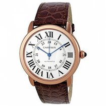 Cartier Ronde Solo W6701009 Watch