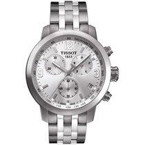 Tissot T-Sport PRC 200 Herren Chronograph T055.417.11.037.00