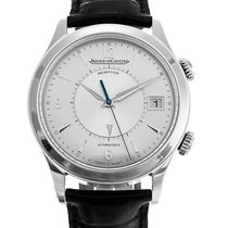 Jaeger-LeCoultre Watch Master Memovox 141.84.30