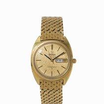 Omega Constellation Chronometer, 18K Gold, Switzerland, 1969