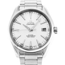 Omega Watch Aqua Terra 150m Gents 231.13.42.21.02.001