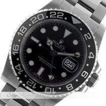 Rolex GMT Master II Stahl 116710LN