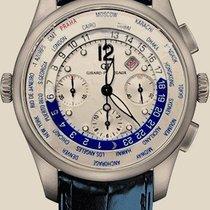 Girard Perregaux WW.TC Traveller Financial Chronograph