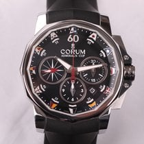 Corum Admiral's Cup Challenge Chronograph