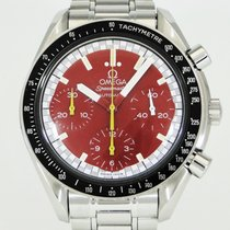 "Omega Speedmaster ""Michael Schumacher"" Automatic"
