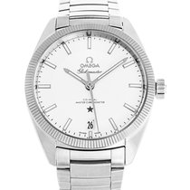 Omega Watch Constellation Globemaster 130.30.39.21.02.001