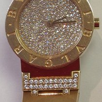 Bulgari Diamond and Gold