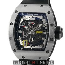 Richard Mille RM030 Automatic Declutchable Rotor