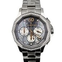 Corum A132/03421 Admirals Cup Legend Chronograph in Steel with...
