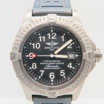 Breitling Avenger Seawolf Titanium 3000m Ref. E17370