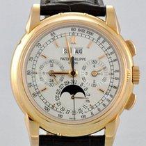 Patek Philippe Grand Complication Chronograph REF 5970r