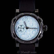 "Romain Jerome ""Moon Dust Black Moon"