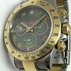 Rolex Daytona Cosmograph 116523 MOP Two-Tone 18K Gold/Stainless