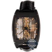 Corum Golden Bridge 313.165.95/0001