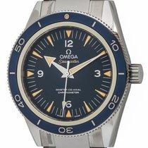 Omega - Seamaster 300 Master Co-Axial : 233.90.41.21.03.001
