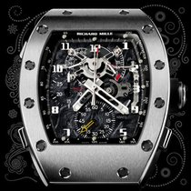Richard Mille RM 004 WG 503.06.91