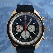 Breitling chronomatic 49 limited edition rose