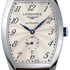 Longines Evidenza Men's Watch L2.642.4.73.4