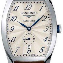 Longines Evidenza Men's Watch L2.642.4.73.4