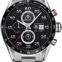 TAG Heuer Carrera Automatic Chronograph CAR2A10.BA0799