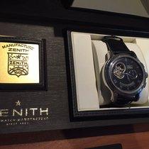 Zenith Chronomaster XXT Open