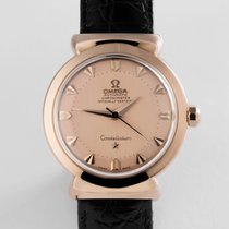 "Omega Constellation ""Grand Luxe"" - Rose Gold"