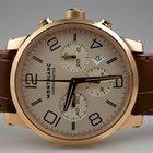 Montblanc TimeWalker Chronograph 43mm Rosegold - neuwertig...