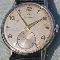 Omega Del 1940 Acciaio Staybrite Calibro 30 T2
