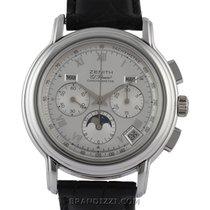 Zenith Zentih El Primero Chronomaster Ref. 01.0240.410