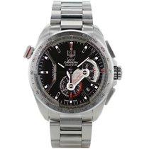 TAG Heuer Carrera Chronographe Calibre 36 RS - Ref CAR5115