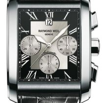Raymond Weil Don Giovanni Cosi Grande Men's Watch 4878-STC...