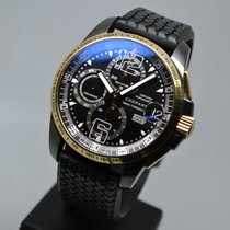 Chopard Mille Miglia Gran Turismo GT XL Speed Black Rose Gold PVD