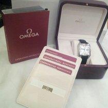 Omega Ville X2 Big Date