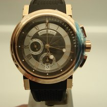 Breguet Marine Chronographe Rose Gold
