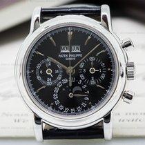 Patek Philippe 3970EG-018 Perpetual Calendar Chronograph 18K...