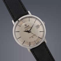 Omega Constellation Pie-Pan dial automatic chronometer watch