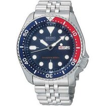 Seiko SKX009K2 Divers watch Men's watch