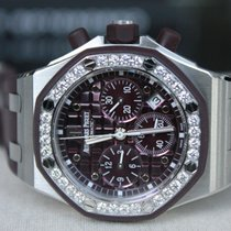 Audemars Piguet Royal Oak Offshore Chronograph Lady